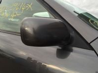 99-05 LEXUS IS200 IS300 COMPLETE WING MIRROR DRIVER SIDE O/S GREY COLOUR